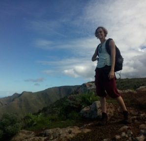 hiking - 1
