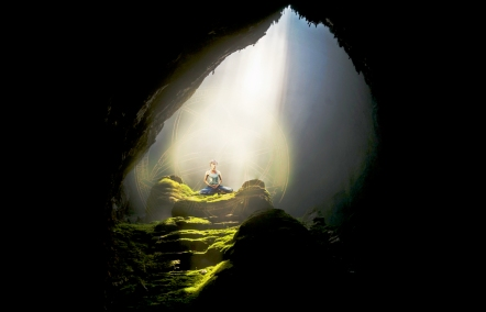 cave-meditation